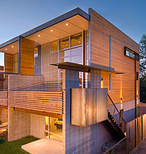 Modern on Cheney - Hawkins & Associates
