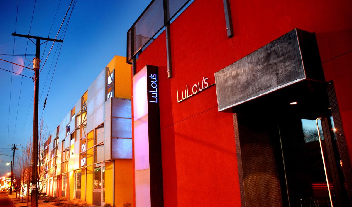 LuLou's Restaurant