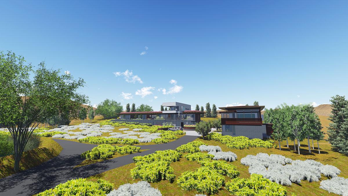 Kiene Residence
