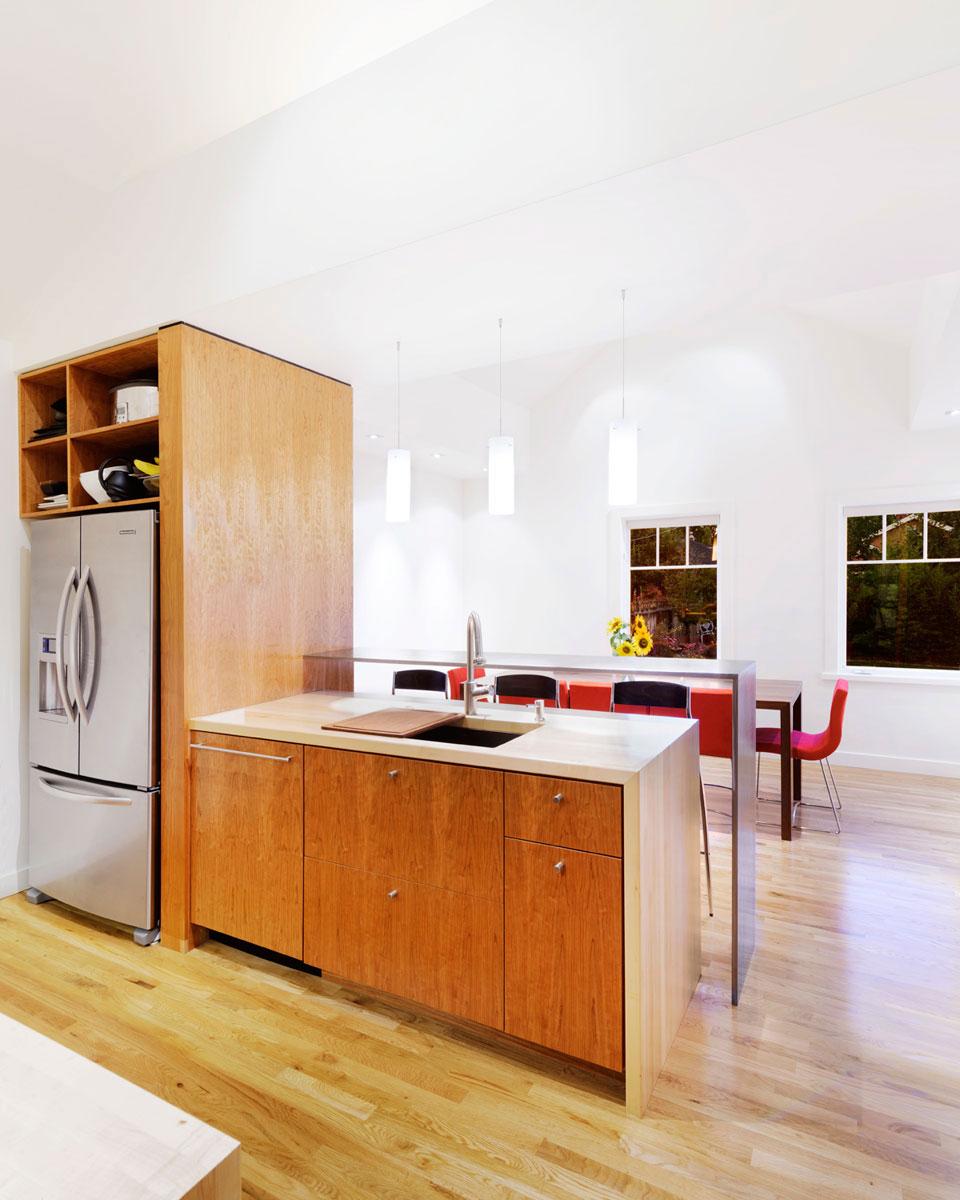 Capurro Residence